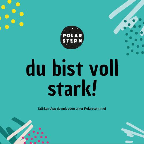 Polarstern Purpose-Driven Brand