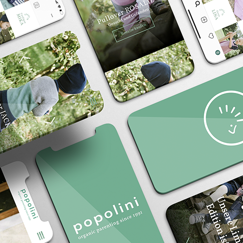Popolini Purpose-Driven Brand