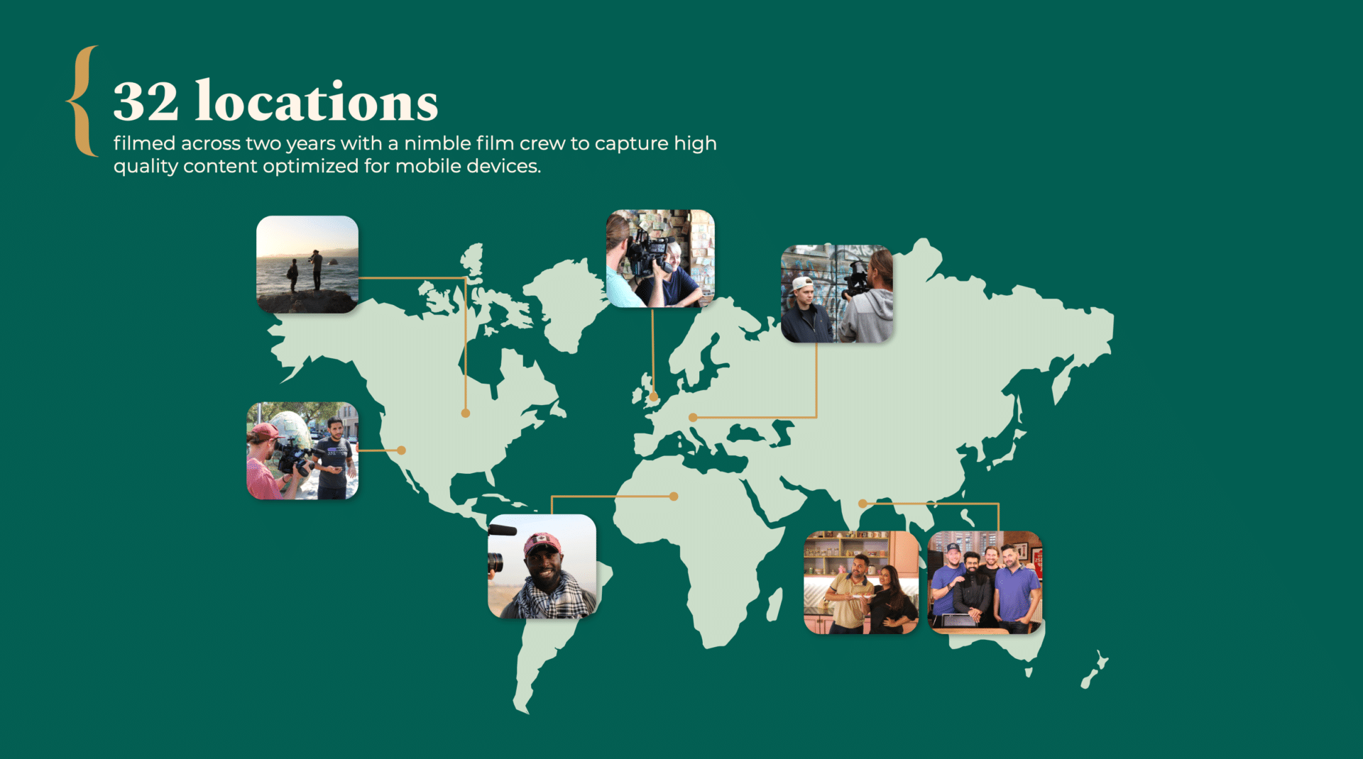 Western Union Global Influencers