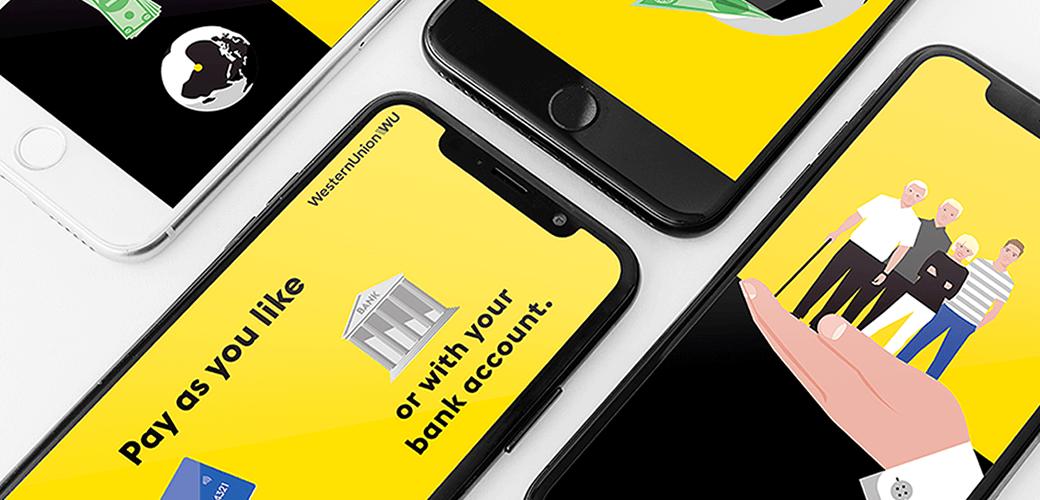 RDB Western Union Germany Case Study