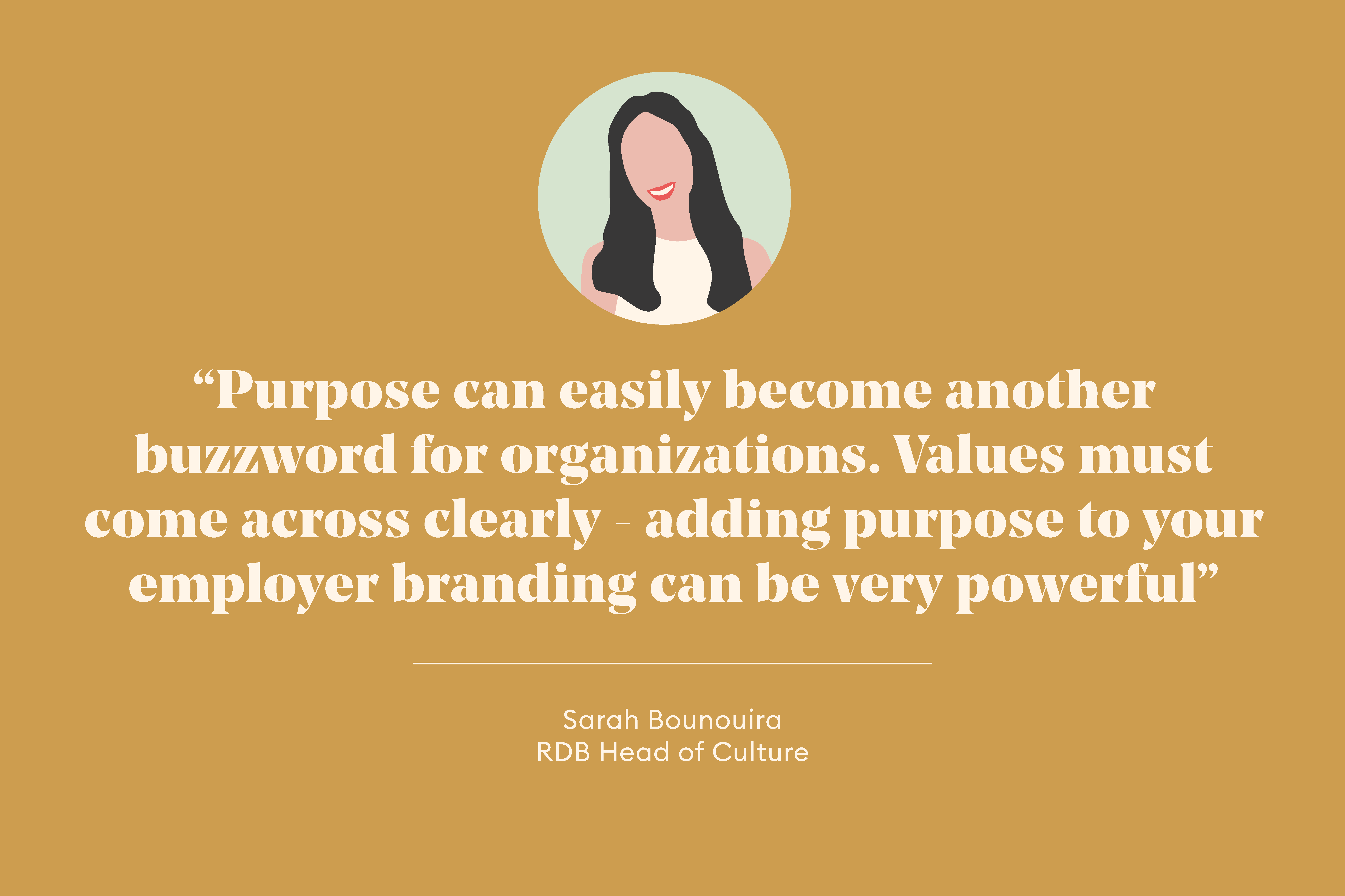 RDB Employer Branding Tips
