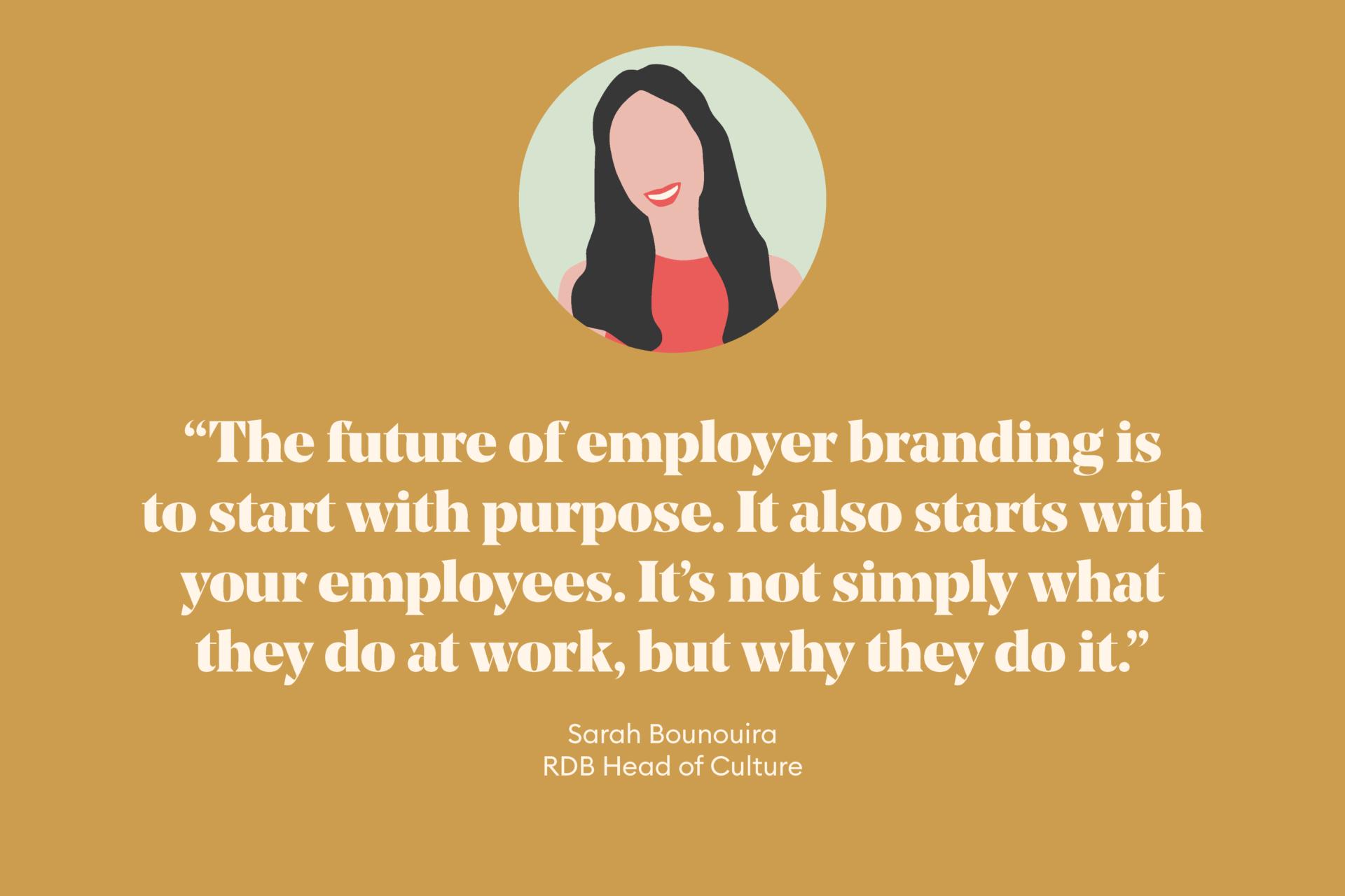 Future of Employer Branding
